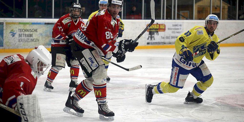 schweiz eishockey liga