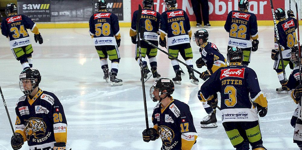 eishockey 2 liga