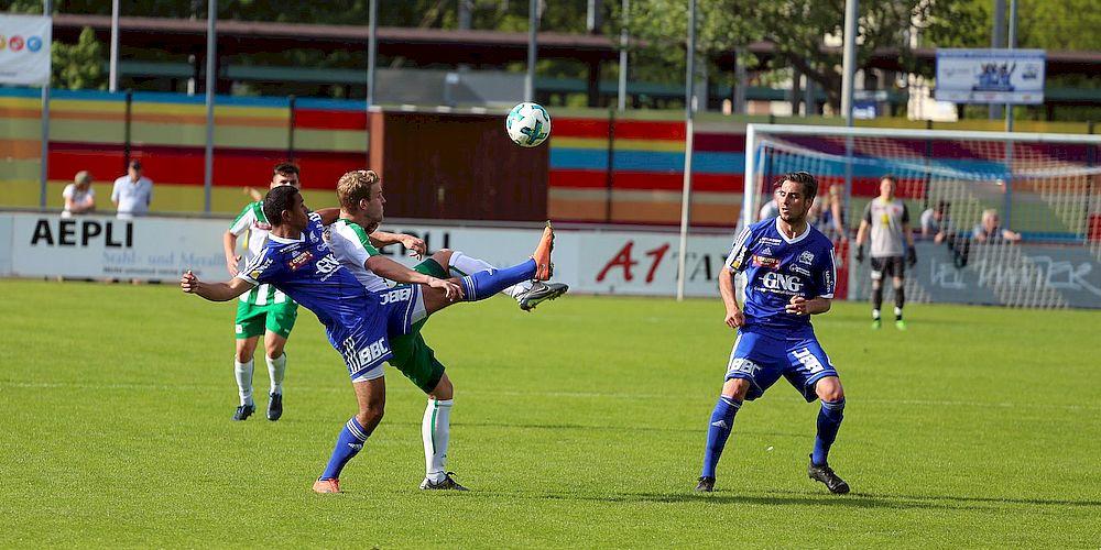 Fußball 1 Liga