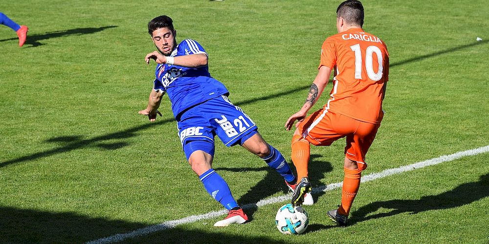 Fussball 1.Liga
