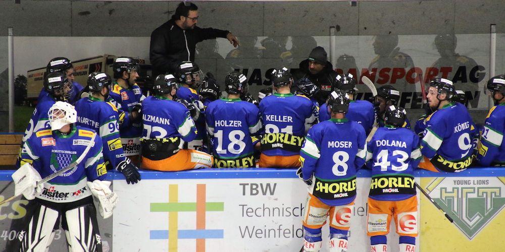 2. liga eishockey
