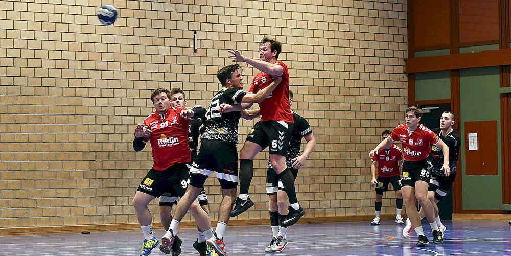Handball 1 Liga