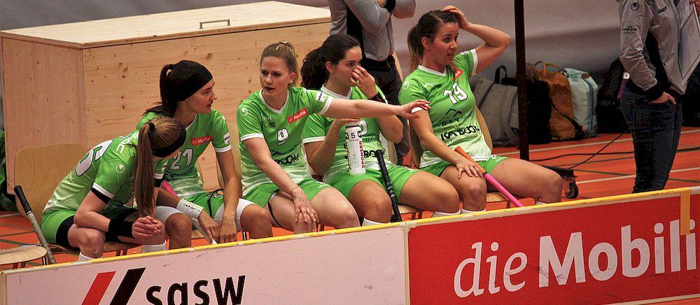 Frauenfussball: Toggenburger Derby verluft einseitig | St