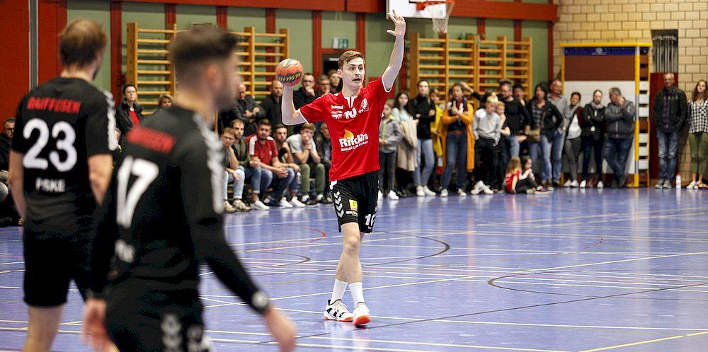 Handball 1. Liga
