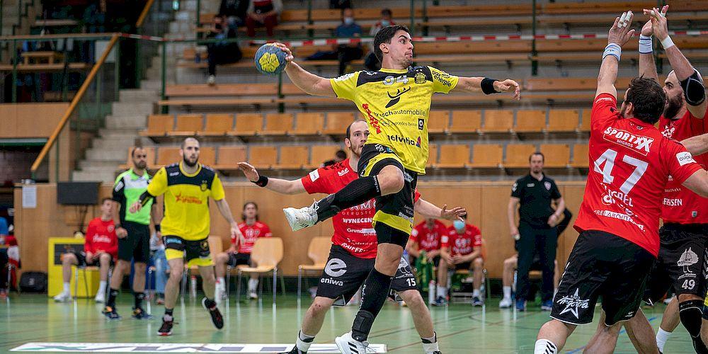 Handball Heute Abend